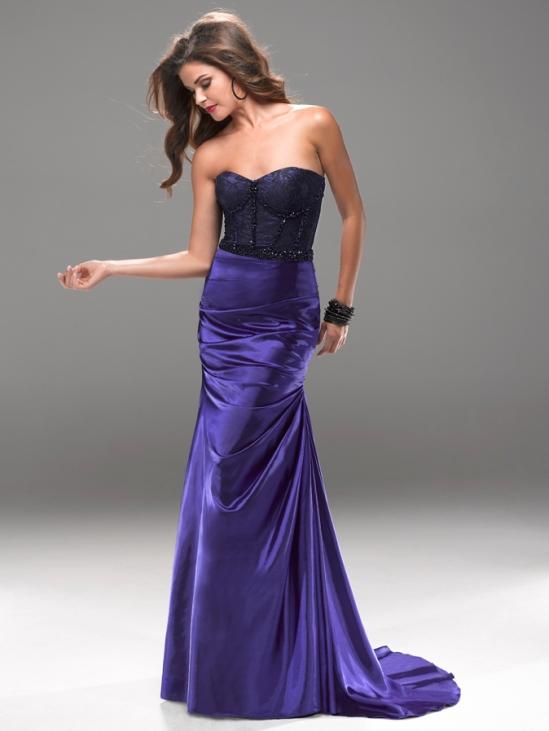 Flirt 2763 prom dress