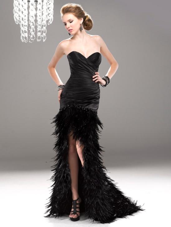 Flirt prom dress P5746