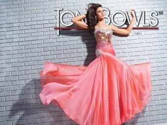 Le Gala prom dress 113511