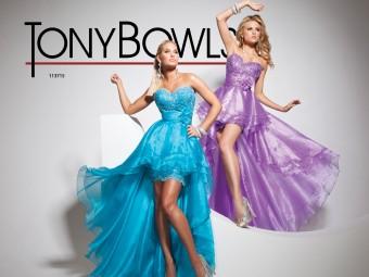 Tony Bowls Paris prom 113715
