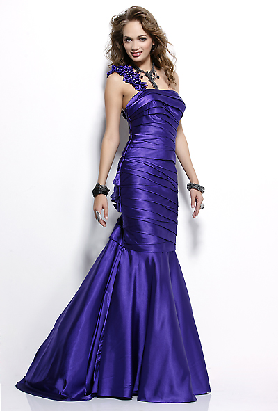 Prom dress for 2013 BG Haute 21030