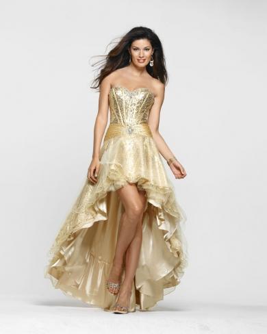 Clarisse prom 2114