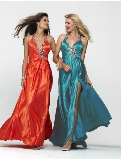 Clarisse prom dress 2154