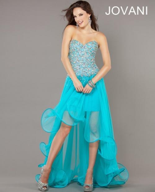 Jovani prom dress 2960
