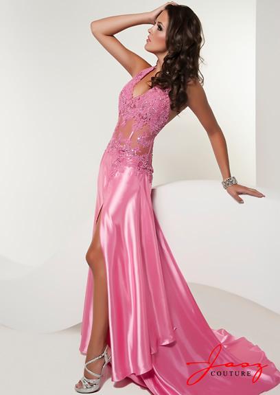 Jasz prom dress 4911