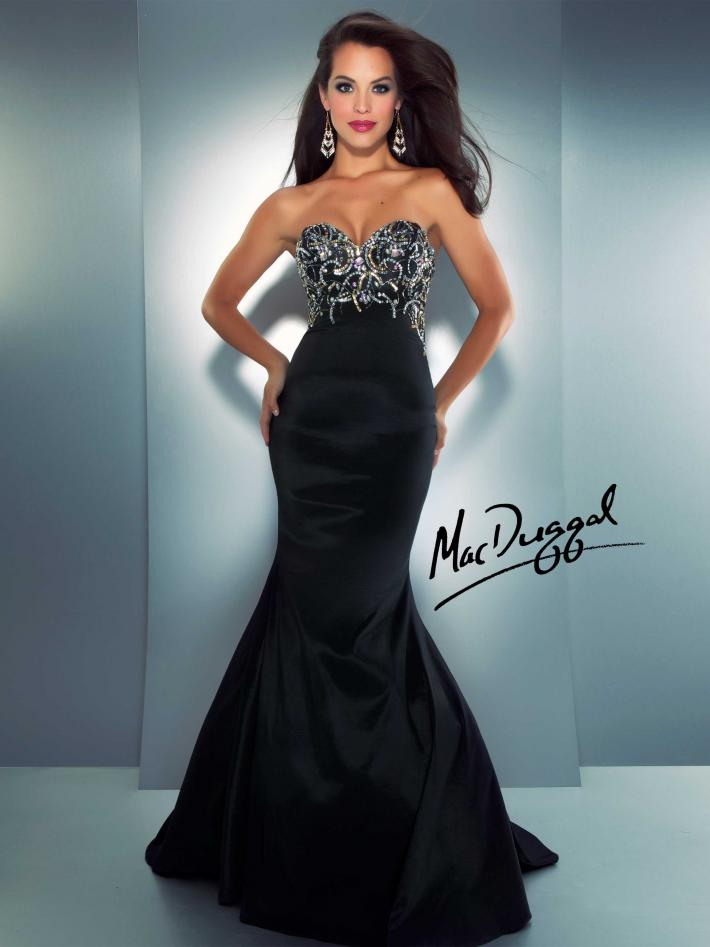 Cassandra Stone mermaid prom gown 76490A