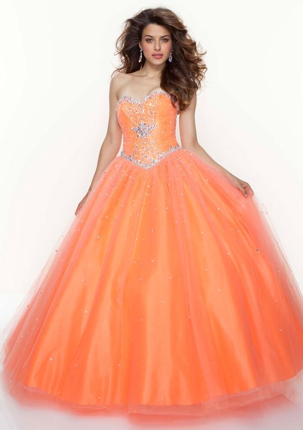Mori Lee prom dress 93060