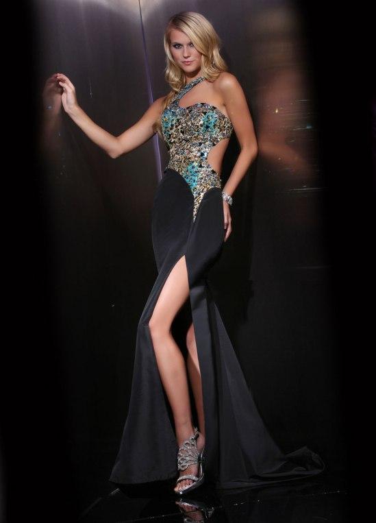 Xtreme 2013 prom dress 32319FL