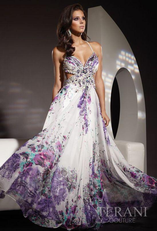 See the Terani P111 prom dress.