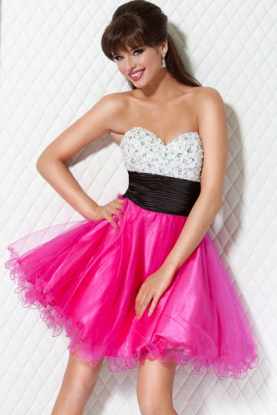 Jovani prom dress 544a